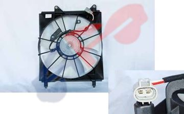 Picture of RAD FAN ASSY 00-04 LH AVALON