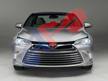 Picture of HOOD 15-17 CAMRY/CAMRY HYBRID CAPA