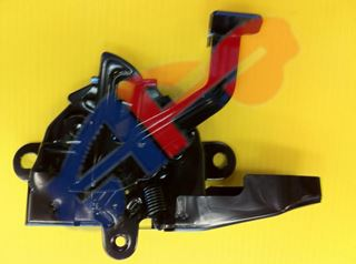 Picture of HOOD LATCH 07-11 W/O THEFT DETERRENT CAMRY