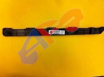 Picture of SUPPORT, SIDE 07-11 LH RR LONG PLST CAMRY