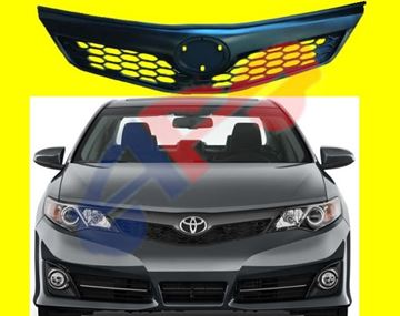 Picture of GRILLE 12-14 PTD SE/SE SPORT CAMRY