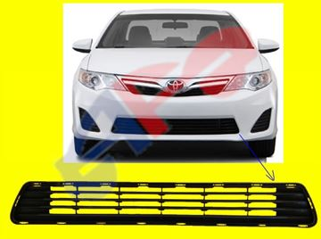 Picture of GRILLE LOWER 12-14 L/LE/XLE CAMRY/HYBRID