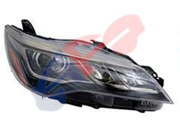 Picture of HEAD LAMP 15-17 RH HID BLK CAMRY XSE