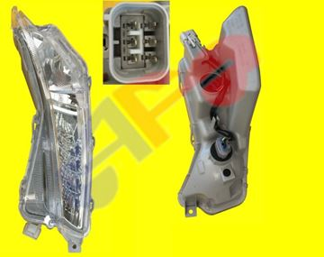 Picture of PARKING SIGNAL LAMP 15-17 RH LED XLE/XSE CAMRY/CAMRY HYBRID
