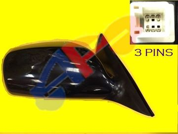 Picture of MIRROR 07-11 RH PTD PWR NON-FOLD USA/JP BUILT CAMRY