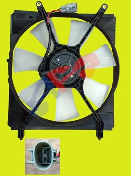 Picture of RAD FAN 00-01 LH V6 CAMRY/ES300