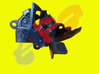 Picture of HOOD LATCH 14-19 W/O KEYLESS-ENTRY COROLLA