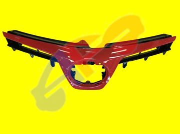 Picture of GRILLE ASSY 17-19 PTD SE, XSE COROLLA