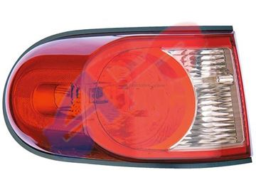 Picture of TAIL LAMP 07-11 LH FJ CRUISER
