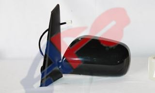 Picture of MIRROR 04-09 LH PTD PWR HT MAN-FOLD PRIUS