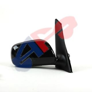 Picture of MIRROR 08-09 RH PTD PWR MAN-FOLD PRIUS