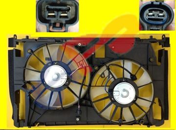 Picture of COOLING FAN 06-12 W/O TOWING DUAL 3.5L RAV4
