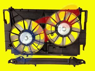 Picture of FAN ASSY 13-18 RAV4