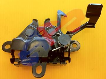 Picture of HOOD LATCH 04-10 W/O THEFT DETERRENT SIENNA