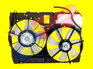 Picture of FAN ASSY 04-05 W/TOW SIENNA