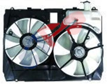 Picture of FAN ASSY 04-05 W/O TOW SIENNA