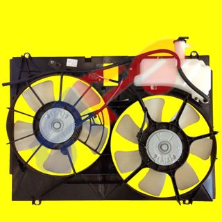 Picture of COOLING FAN 06-10 3.3/3.5L SIENNA