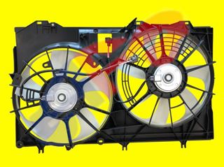 Picture of COOLING FAN 17-20 3.5L SIENNA