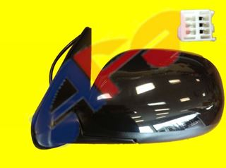 Picture of MIRROR 01-07 LH PTD PWR MAN-FOLD SR5 SEQUOIA/03-06 D-CAB LIMITED TUNDRA