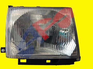 Picture of HEAD LAMP 97-00 LH 2WD/98-00 4WD TACOMA