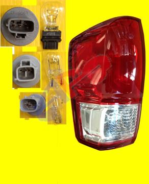 Picture of TAIL LAMP 16-17 LH RED SR, SR5, SR+ TACOMA