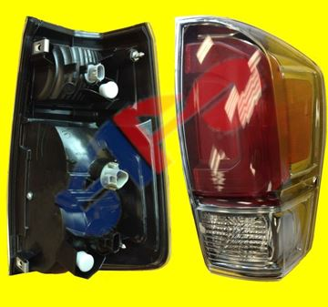 Picture of TAIL LAMP 16-20 RH SMOKE LIMITED TACOMA