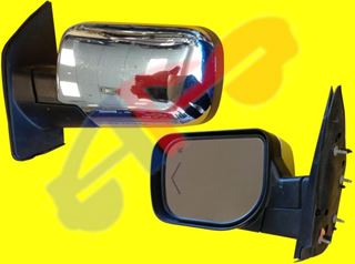Picture of MIRROR 05-11 LH PWR CHR W/SIGNAL TACOMA