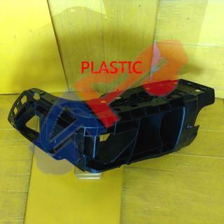 Picture of STEP BUM EXTENTION (PLASTIC) 16-17 RH RR (PLASTIC BUMPER) TUNDRA