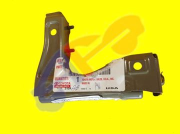 Picture of BRACKET 07-13 FT LH SUPPORT LWR RETAINER & H/LAMP L-SHAPE TUNDRA/08-20 SEQUIA