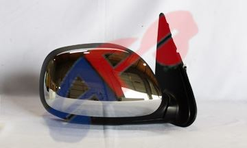 Picture of MIRROR 03-06 RH CHR PWR MAN-FOLD DOUBLE CAB SR5 TUNDRA