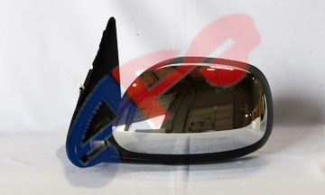 Picture of MIRROR 03-06 LH CHR PWR MAN-FOLD DOUBLE CAB SR5 TUNDRA