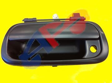 Picture of TAILGATE HANDLE 00-06 PTD TUNDRA