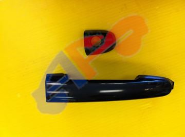 Picture of D/HANDLE 07-12 OUTER FT LH PTD YARIS