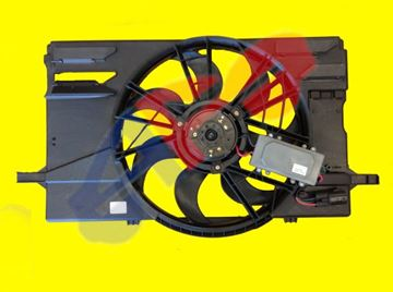 Picture of RAD FAN ASSY 04-11 S40/05-11 V50/06-13 C70/08-13 C30
