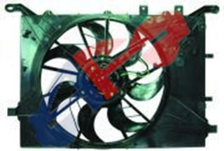 Picture of FAN ASSY 01-02 V6 S60/01-06 S80