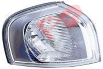 Picture of P/SIGNAL 04-06 RH CHR VOLVO S80