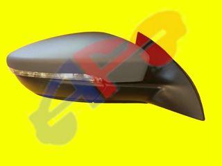Picture of MIRROR 09-12 RH PTD PWR HT W/SIG W/PDL W/MEM MAN-FOLD PASSAT CC