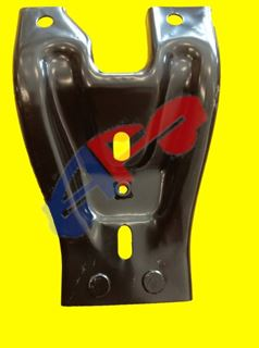 Picture of SUPPORT, HOOD LATCH 11-18 W/O COLLISION WARNING JETTA