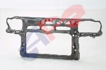 Picture of RAD SUPPORT 99-07 4CYL (JETTA/GOLF)