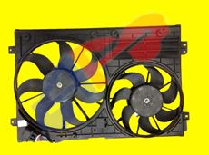 Picture of COOLING FAN 11-18 2.0L SDN GAS/DIESEL JETTA