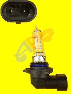 Picture of ULTRA WHITE HALOGEN BULB 65 WATT HIGH BEAM