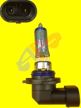 Picture of ULTRA BLUE HALOGEN BULB 65 WATT HIGH BEAM