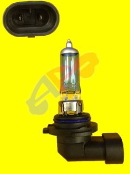 Picture of ULTRA BLUE HALOGEN BULB 65/45 WATT LOW BEAM