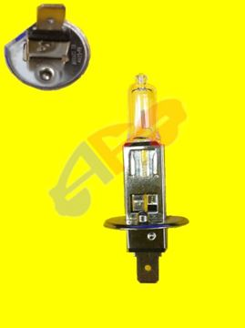 Picture of CLEAR HALOGEN BULB 55 WATT H1A