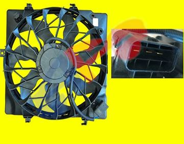 Picture of COOLING FAN 16-20(N-HYBRID) 1.6/2.0L OPTIMA