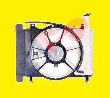 Picture of COOLING FAN 07-12 SDN/H-BACK YARIS=SION XD