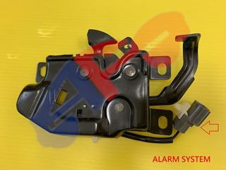 Picture of HOOD LATCH 90-02 W/ALARM-SYSTEM ACCORD