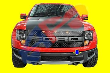Picture of BUMPER GUARD 10-14 LH FT SVT RAPTOR