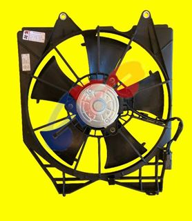 Picture of RAD FAN ASSY 18-21 (N-HYBRID)  LH SDN ACCORD