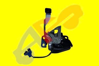 Picture of HOOD LATCH 07-07 W/ALARM ODYSSEY